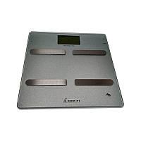 Весы напольные электронные мод. 5863 (стекло, 7 функций, до 180 кг.)