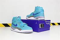 Кроссовки Nike Air Jordan Legacy 312 AV3922-348
