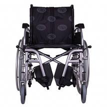 Легкая коляска LIGHT III хром, фото 2
