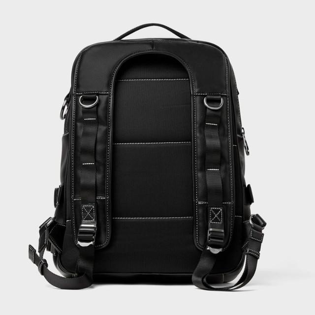Молодежный городской рюкзак Zara