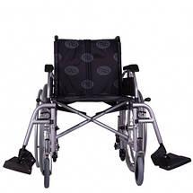 Легкая коляска LIGHT III хром, фото 3