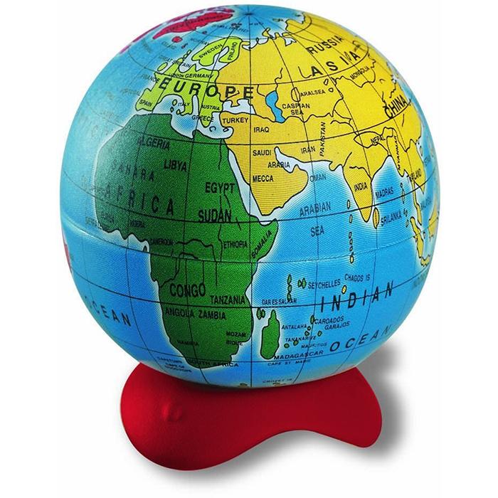 Точилка с контейнером Maped Globe