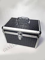Чемодан для мастера YRE 2071 (черный)