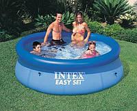 Семейный бассейн INTEX 28120 (56920) надувной Easy Set Pool