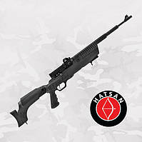 Hatsan Predator PCP пневматическая винтовка, 365 м/с