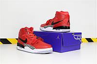Кроссовки Nike Air Jordan Legacy 312  AQ4160-105