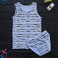 Комплект детский Donella синий для мальчика на 2/3 года | 1шт.