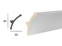 LED профили Tesori KF 702 ,лепной декор из полиуретана.