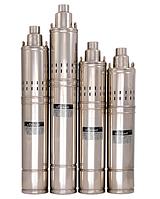 Скважинный насос SPRUT 4S QGD 1,8-100-0.75 kW