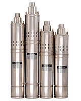 Скважинный насос SPRUT 4S QGD 2.5-60-0.75 kW