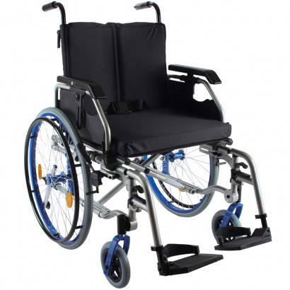 Легкая инвалидная коляска, OSD-JYX5-**, фото 2