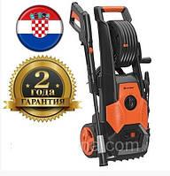 ⭐Мощная Мойка LIMEX VP 170Ic (Хорватия) Оригинал 2.3 кВт/ 170 бар; 450 л/час (мойка высокого давления)