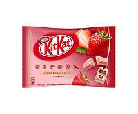 Kit Kat Strawberry Упаковка