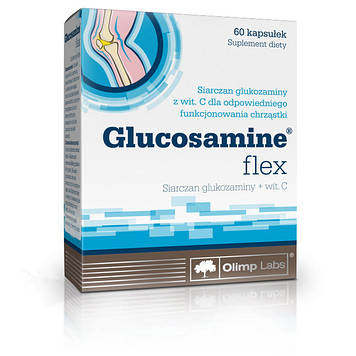 Glucosamine Flex (60 caps) OLIMP