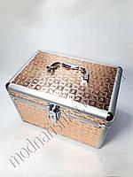 Чемодан для мастера YRE 2071 (бронза)
