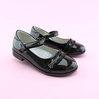 Туфли лаковые для девочки тм Том.М размер 29