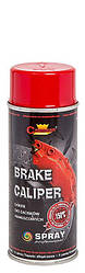 RAL3002 - Brake Caliper - Red