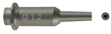 Сопло для пескоструйных аппаратов Basic Renfert, 1,2мм диаметр