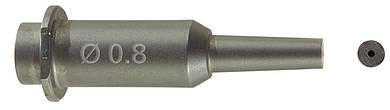 Сопло для пескоструйных аппаратов Basic Renfert, 0,8 мм диаметр