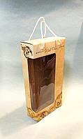 Подарункова коробка 180х345х70мм / уп-10шт