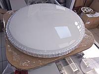 Светильник-люстра с пультом светодиодный BIOM SMART SML-R08-50 3000-6000K 50Вт