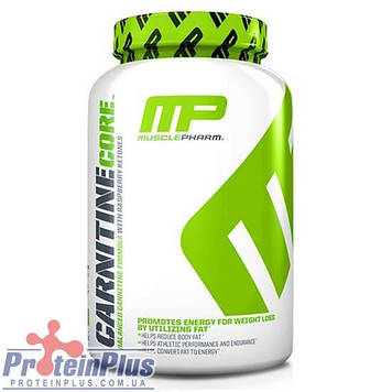 Carnitine Core (60 caps) Muscle Pharm