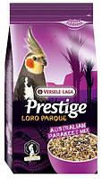 Корм для средних попугаев(Престиж) - PRESTIGE Premium