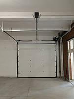 Секционные гаражные ворота DoorHan ш3000мм, в2500мм, фото 5