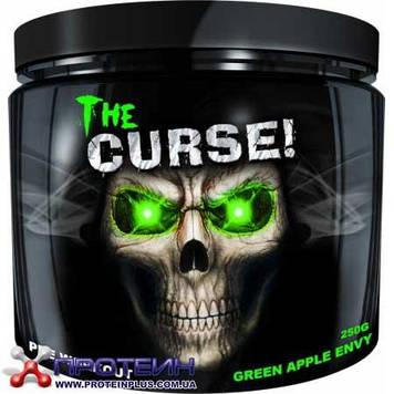 Curse geranium free (250 g) Cobra Labs
