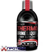Thermo Drine Liquid (500 ml, grapefruit) BioTech