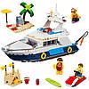 Lego 31083 Creator - Морські пригоди, катер (Лего Морские приключения 31083), фото 7
