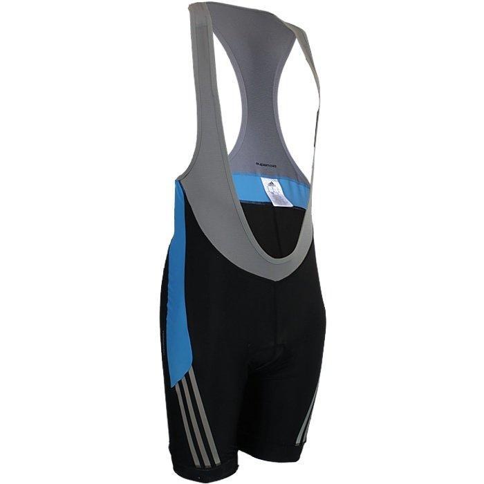 Велошорты Adidas, Трико для велосипедистов от Adidas с памперсом, размер ХS