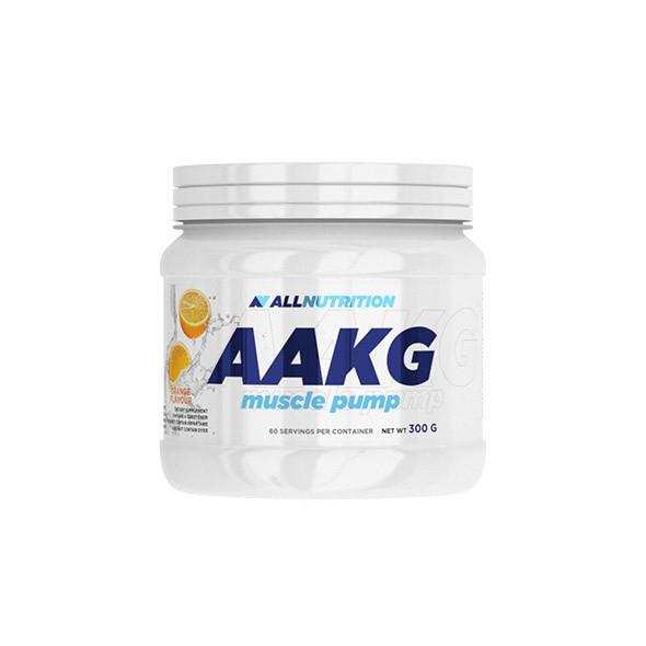 AAKG (300 g, orange) All Nutrition