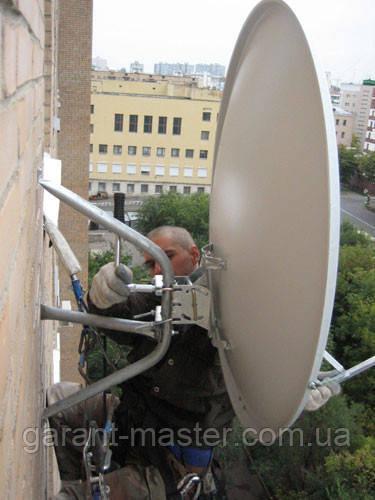 Ремонт спутниковых антенн в Хмельницком