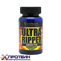 Ultra Ripped Ephedra Free (90 caps) Ultimate Nutrition