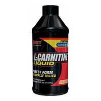 L-Carnitine Liquid (473 ml) SAN