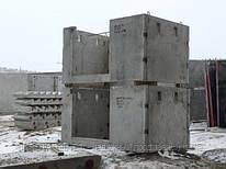 Лифтовая шахта железобетонная ШЛН 14-32-1