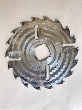 Напайка (зубов) пил дисковых, ремонт пильных дисков