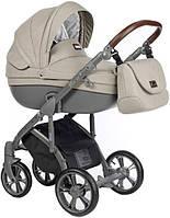 Дитяча коляска 2 в 1 Roan BASS Soft Basic Nature Ground