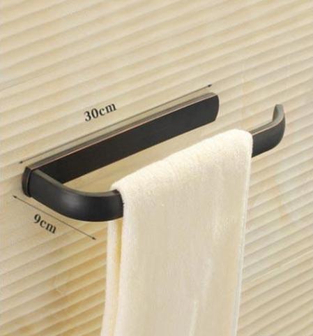 Держатель для полотенца  6-155