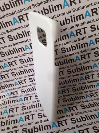 Чехол для 3D сублимации на Samsung GALAXY S6 матовый, фото 2