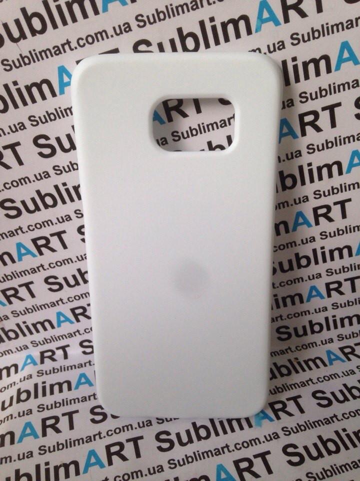 Чехол для 3D сублимации на Samsung GALAXY S6 матовый