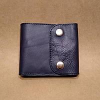Кожаный кошелек. Портмоне из натуральной кожи. , фото 1
