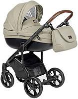 Дитяча коляска 2 в 1 Roan BASS Soft Basic Olive Garden