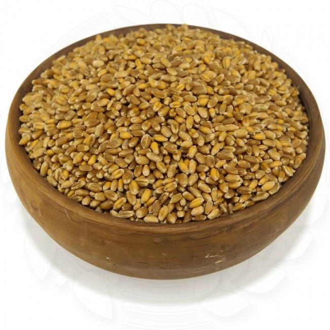 Пшеница органическая в пакете 1