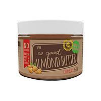 Арахисовая паста Fitness Authority So Good! Peanut Butter crunchy(350 г) crunchy фитнес авторити соу гууд
