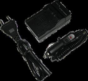 Зарядний пристрій для Samsung SB-LH82 (Digital)