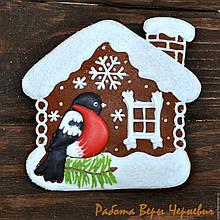 Снежный домик №3