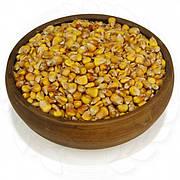 Кукуруза органическая в пакете 100