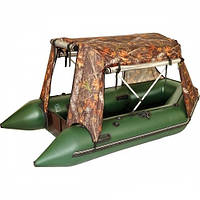 Тент-палатка КM330, фото 1